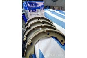 Нові Гальмівні колодки комплекти Hyundai Santa FE