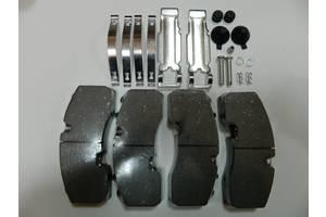 Новые Тормозные колодки комплекты Iveco EuroCargo