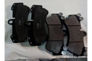 Новые Тормозные колодки комплекты Volkswagen Touareg