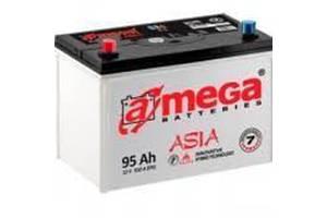 Новые Аккумуляторы A-Mega
