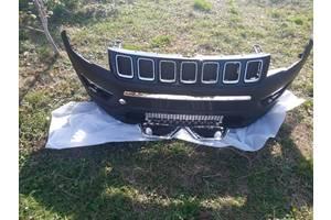 Нові бампери передні Jeep Compass