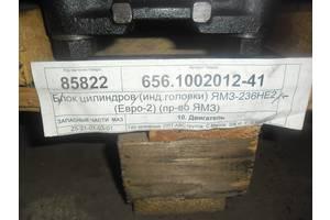 Новые Блоки двигателя МАЗ 533603