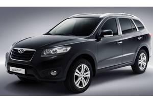 Новые Двигатели Hyundai Santa FE