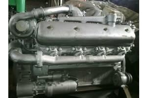 Нові двигуни Кировец