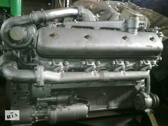 Новый двигатель ЯМЗ-238НД-5 (Кировец)- объявление о продаже  в Запоріжжі