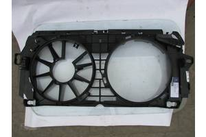 Новые Диффузоры Mercedes Sprinter 315