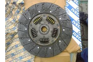 Новые Диски сцепления Iveco 65C15