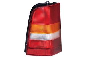 Нові ліхтарі задні Mercedes Vito