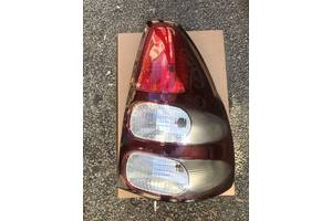 Нові ліхтарі задні Toyota Land Cruiser Prado 120