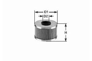 Новый Фильтр масляный RENAULT TRAFIC 00-14, NISSAN PRIMASTAR 02-14 2.2-2.5 dCi, OPEL VIVARO 01-10 2.5 DTI