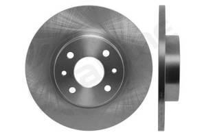 Новые Тормозные диски Fiat Punto