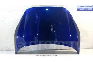 Новые Капоты Ford Fiesta