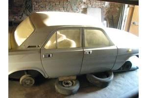Новые Кузова автомобиля ГАЗ 31029