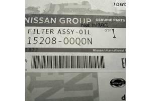 Новые Масляные фильтры Nissan