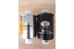 Новые Топливные фильтры ВАЗ 2108