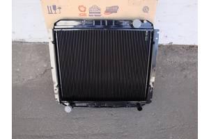 Новые Радиаторы ЗИЛ 5301 (Бычок)