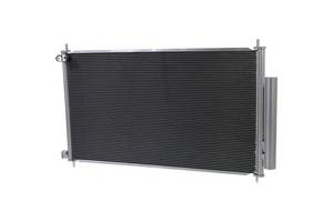 Новые Радиаторы кондиционера Honda CR-V