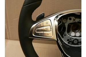 Новые Рули Mercedes CLS-Class