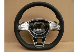 Новые Рули Mercedes GL-Class