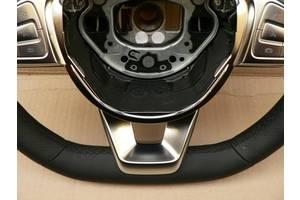 Новые Рули Mercedes GLK-Class