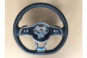 Новые Рули Volkswagen Golf VII