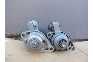 Новые Стартеры/бендиксы/щетки Volkswagen Caddy