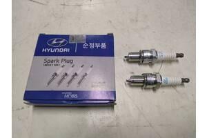 Новый Свеча зажигания иридиевая 2.4 MPI G4JS,2.0 MPI G4JP HYUNDAI H-1 97-07,Santa Fe 00-06,Sonata 98-04
