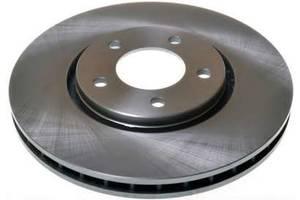 Новые Тормозные диски Chrysler Voyager