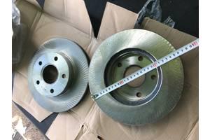 Новые Тормозные диски Ford Scorpio