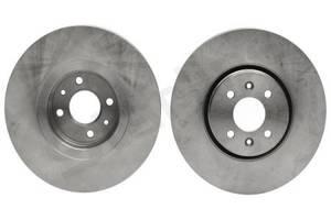 Новые Тормозные диски Renault Scenic