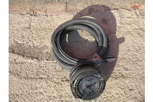 Нові ущільнювачі дверей ЛуАЗ 969