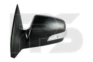 Новые Зеркала Kia Sportage