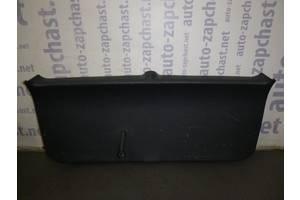 б/у Карты крышки багажника Skoda Octavia A5