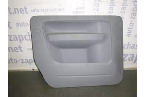 Оббивка роздвижки лева Volkswagen CADDY 3 2004-2010 (Фольксваген Кадди), БУ-145763