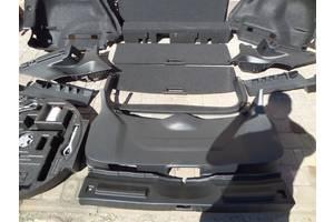 Обшивка багажника б/у для Nissan Rogue Sport 2014-