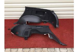 Внутренние компоненты кузова Mitsubishi Outlander