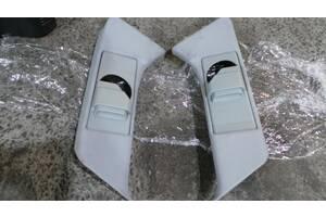 Обшивка задней стойки салона правая для Mercedes Benz W211 E-Klasse 2002-2009 б/у