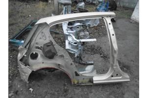 б/у Стойки кузова средние Opel Astra