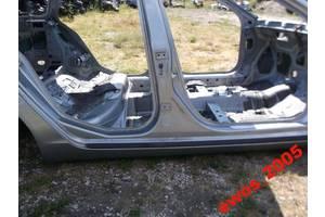 б/у Стойки кузова средние Opel Insignia