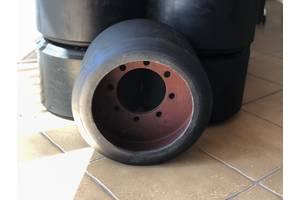 Новые диски с шинами Challenger MT