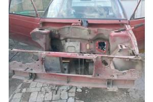 Панели передние Renault 11