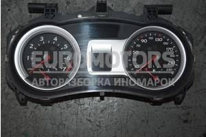 Панель приладів МКПП Renault Clio (III) 2005-2012 8200305019F