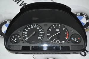 панель приборов на bmw 520i 1993г e34 м50 б.у купить в украине