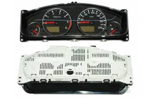 б/у Панели приборов/спидометры/тахографы/топографы Nissan Pathfinder