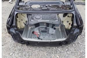 Панель задняя б/у Audi A6 C8 4K 2018-
