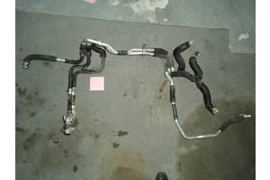 б/у Трубки охлаждения Chevrolet Volt