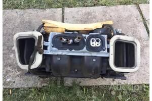 Печка Радиатор Испаритель Вентилятор BMW E38