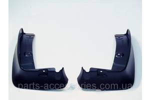 Новые Брызговики и подкрылки Mazda 6