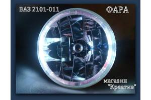 Новые Фары ВАЗ 2101
