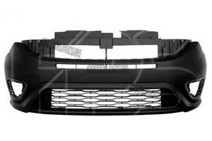 Передний бампер FIAT DOBLO 15-19